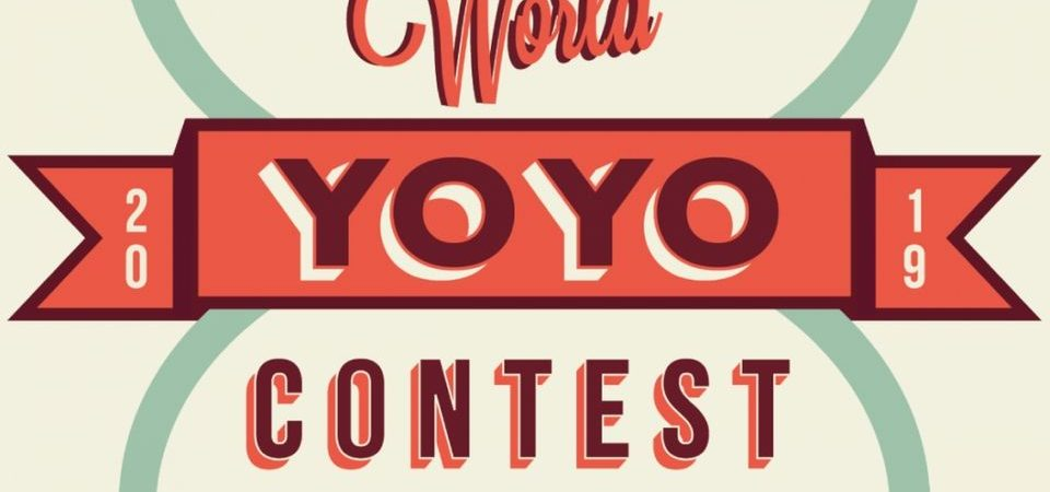 World YoYo Contest 2019