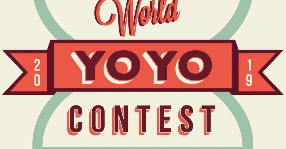 World YoYo Contest 2019