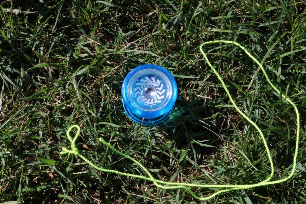 Πως Βάζεις Σωστά το Yo-Yo String