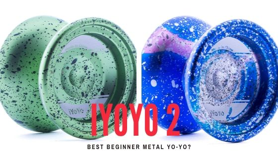 Best Beginner Metal Yo-Yo