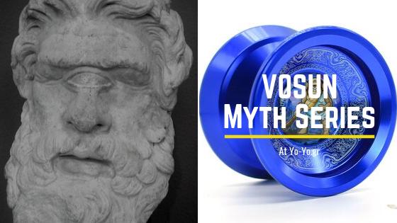 VOSUN SN1 Myth Series