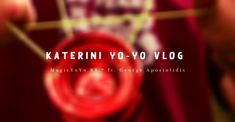 YoYo Vlog 1