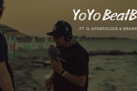 YoYo Beatbox Greece