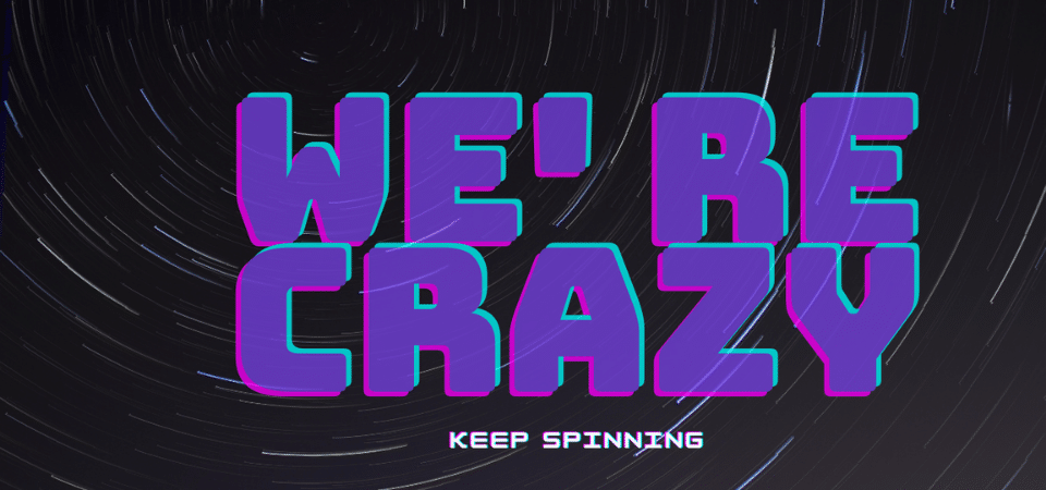 we are crazy clip yoyo kendama