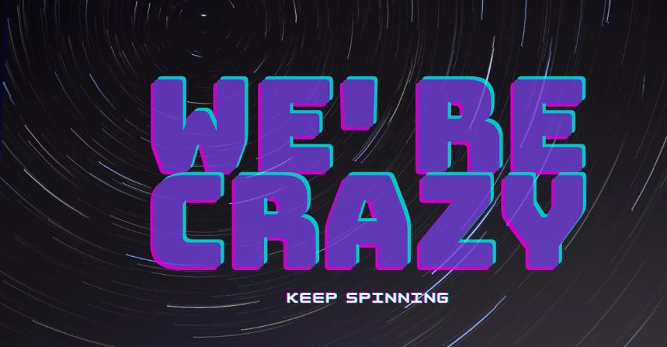 we are crazy clip yoyo kendama